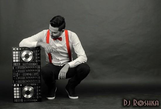 DJ Roşkanın hər kəsin türk bildiyi azəri qızı ilə iş birliyi