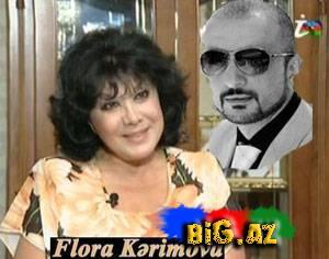 Flora Kərimova Ft Aqil M.Quliyev-Unutma