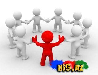 Big.aZ Tayfa birliyi və ibtidai icma quruluşu