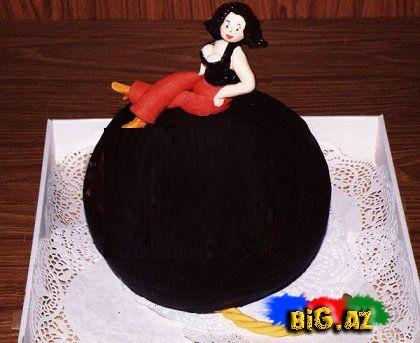Resim arama hizmeti sayesinde tüm netden bulunan maraqli tort