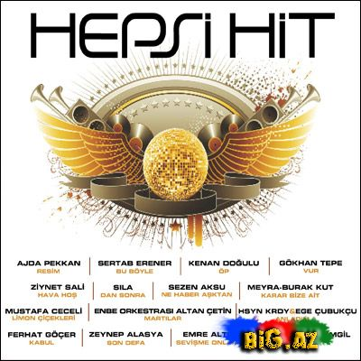 Hepsi Hit - Hepsi Hit 2009 [Full Albom]