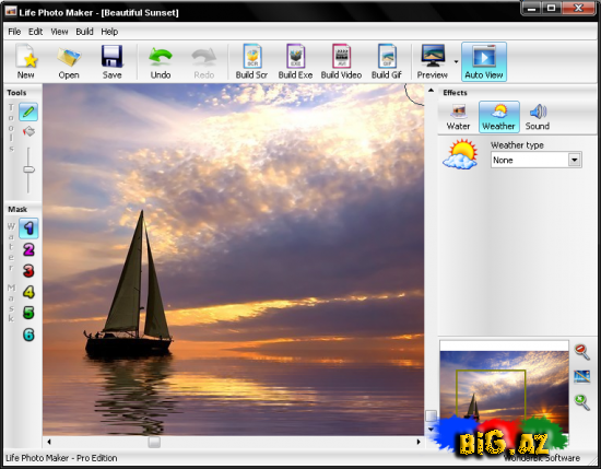 Life Photo Maker Pro 1.2