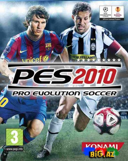 Pro Evolution Soccer 2010 mobile