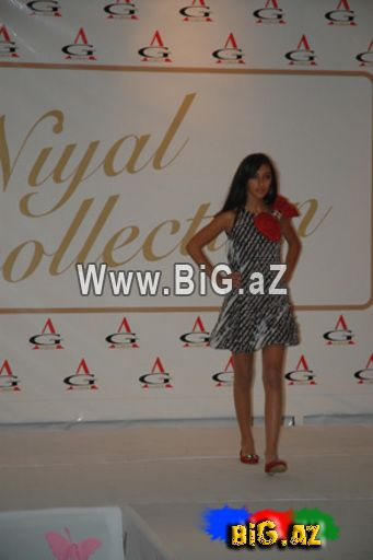 Niyal Collection Bakıda