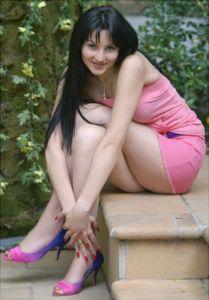 Miss World Günay Musayeva