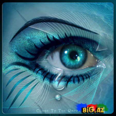 Göz xəstəliklərinin faizi daha çox uşaqlarda artmaqdadır