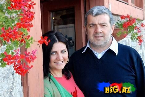 Sibel Can əri ilə barışdı, övladları evi tərk etdi
