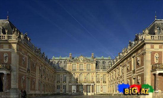 Dünyanın ən gözəl sarayları: İndi xaraba qalanı da var - FOTOLAR