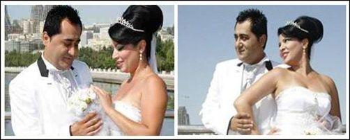 Azərbaycanın tanınmış teleaparıcısı ərə gedir