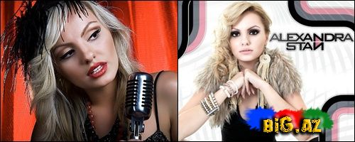 Alexandra Stan - 3 New Music '2011