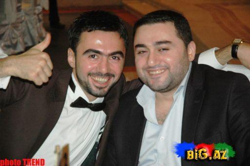 Azərbaycan Şou Biznes Əhli Maraqlı Görüntülərlə