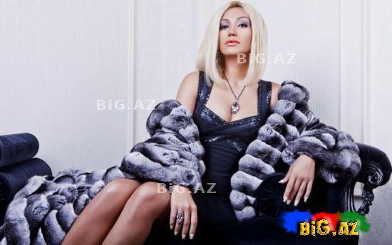 Röya Ayxan (Fotosessiya)