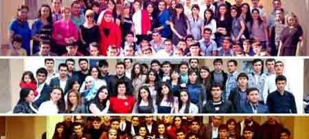 """Xeyriyyə Konserti [24.12.2011] Şüvəlan """"16 saylı internat"""""""