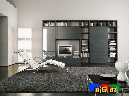 Bir-birindən fərqli ev dizaynları (Fotolar)