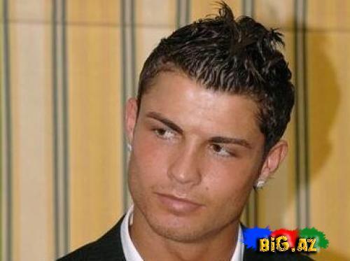 Ronaldoya görə dava etdilər (Fotolar)