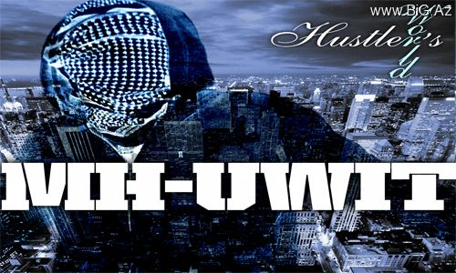 Mh-Uwit - Justice For Khojaly (mp3)