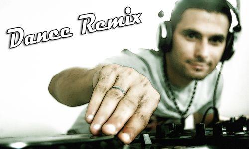 Dj Roshka (Həsənli) vs.Let The Bass - (Remix Dance) 2012
