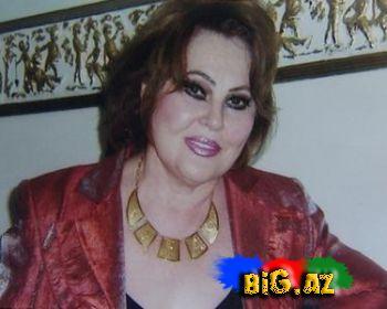 Amaliya Pənahova 30 yaş cavanlaşıb (Fotolar)