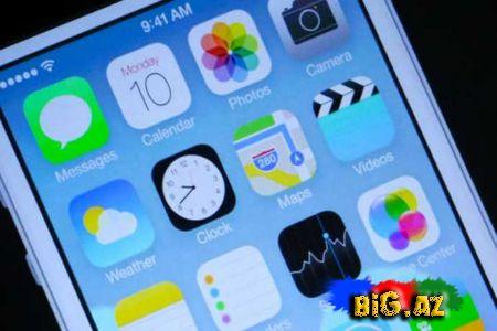 iOS 7 istifadəçilərini xəstələndirir