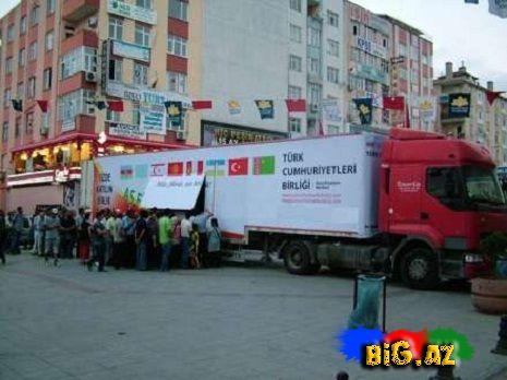 Türkiyədə Xocalı soyqırımına həsr olunan qeyri adi muzey