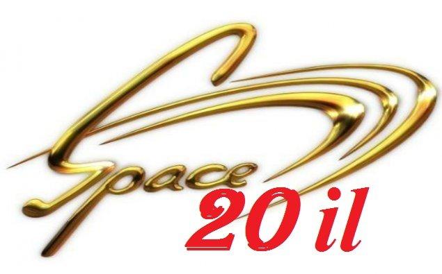 """""""Space Tv"""" 20 yaşını qeyd edir"""