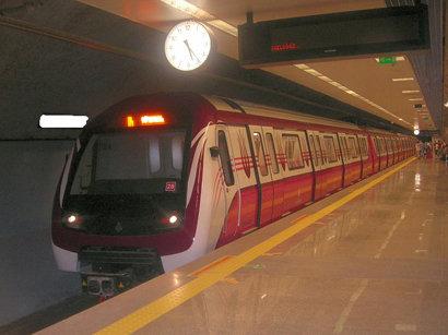 TƏCİLİ: Terror həyəcanı - Metro BAĞLANDI
