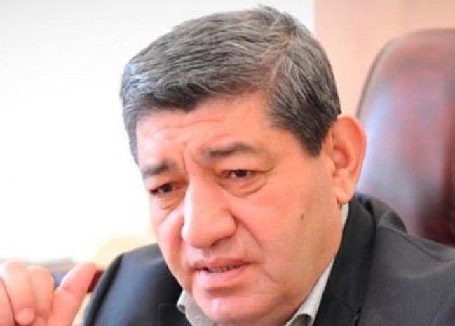Azərbaycanlı deputata ağır itki üz verdi - FOTO
