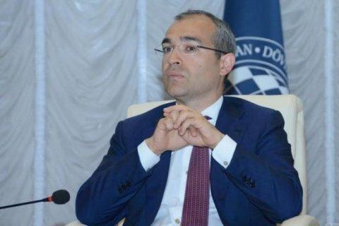"""""""Mikayıl Cabbarovun vergilər naziri təyin edilməsi..."""""""