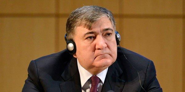 Fazil Məmmədov əmr imzaladı: Ələkbərovu işdən çıxardı