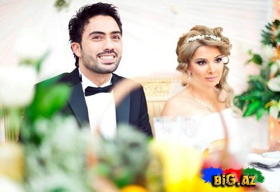Öz qohumu ilə ailə həyatı quran azərbaycanlı məşhurlar - SİYAHI+FOTOLAR