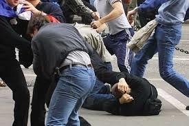 Sabirabadda kütləvi dava - 4 nəfər həbs edildi
