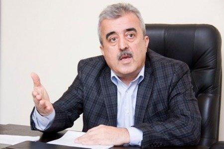 """""""İsa Qəmbəri türmədən mən buraxdırmışam"""" - Etibar Məmmədov"""
