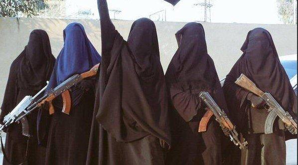 """Azərbaycanlı İŞİD-çilərin arvadları: """"İslam dövlətində çox yaxşı yaşayırdıq..."""""""