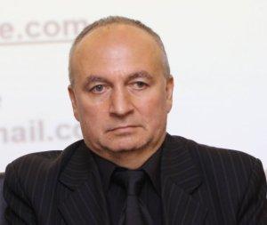 Erməni ictimai xadimləri Artur Ağacanov və Rima Sarkisova Bakıda - FOTOLAR