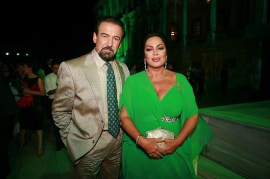 Film çəkilişlərindən evliliyə gedən yol - Bu məşhurlar bir-birlərinə kinoda aşiq olub evləndi - FOTO