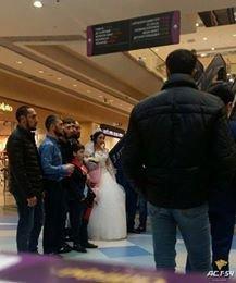 ŞOK OLAY - 11 yaşlı oğlan 14 yaşlı qızla evləndi