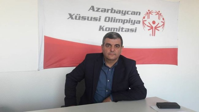 Millət vəkili Fazil Mustafa Komitənin vitse-prezidenti seçildi - FOTO