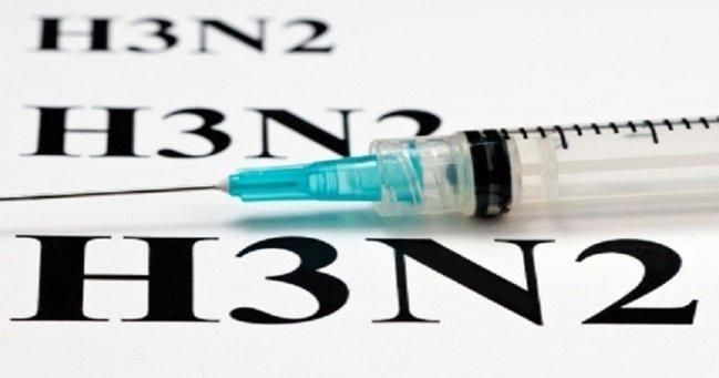 Azərbaycanda 2 nəfərdə H3N2 virusu aşkarlandı