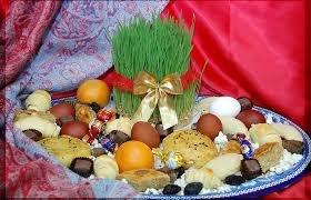 Bu gün Azərbaycanda ilaxır çərşənbə və Novruz bayramı qeyd edilir