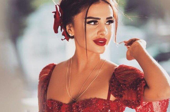 Azəri qızı Günelin illər öncəki estetik əməliyyatsız görüntüləri yayıldı VİDEO