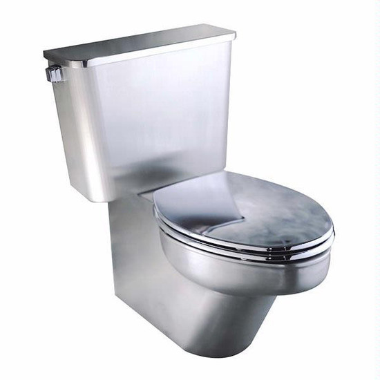 Dünyanın ən bahalı tualeti - 19 milyon dollar FOTO