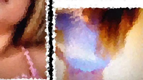 Baldızının şəkillərini kəsib, çılpaq qadınların üzünə yapışdırdı - FOTO