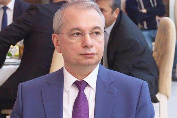 ATV-də daha bir kadr dəyişikliyi: Yeni xidmət rəisi TƏYİN EDİLDİ - FOTO