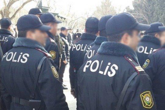 Ramil Usubovdan ƏMR: Post-patrul xidməti naryadlarının sayı artırılacaq