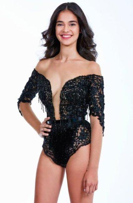 Miss 2017-nin bir birindən gözəl FİNALÇILARI - FOTOLAR