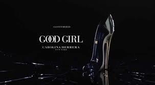 Yayın ehtiras ətri Carolina Herreradan Good Girl