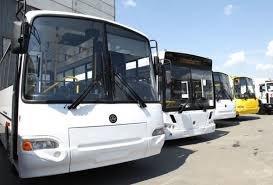9 milyonluq avtobus gətirildi - AZƏRBAYCANA