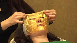 Gold Mask ilə üzünüzün qüsursuzluğunu əldə edin