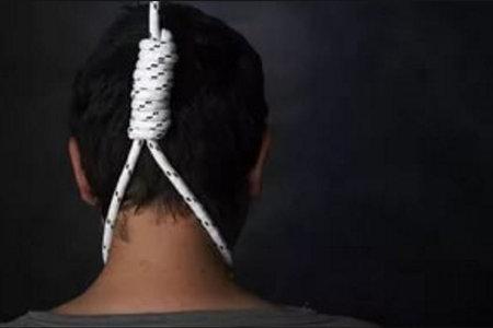 Bakıda  gənc oğlan intihar edib