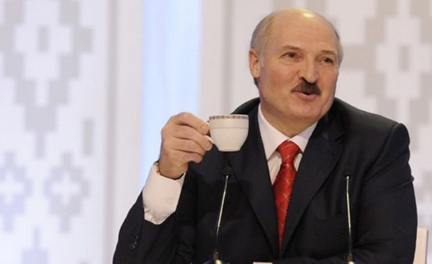 Belarus prezidenti evlənir? – VİDEO